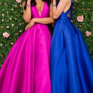JVN47530 Prom Dress