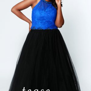 Sydney's Closet TE1717 Prom Dress