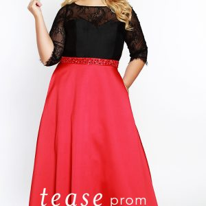 Sydney's Closet TE1821 Prom Dress