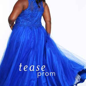 Sydney's Closet TE1823 Prom Dress
