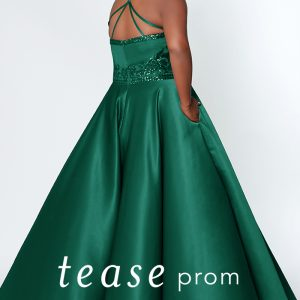 Sydney's Closet TE1902 Prom Dress
