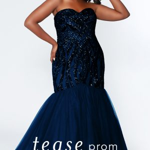 Sydney's Closet TE1905 Prom Dress