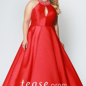 Sydney's Closet TE1907 Prom Dress
