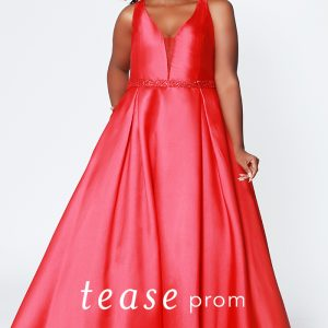 Sydney's Closet TE1912 Prom Dress