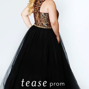 Sydney's Closet TE1917 Prom Dress