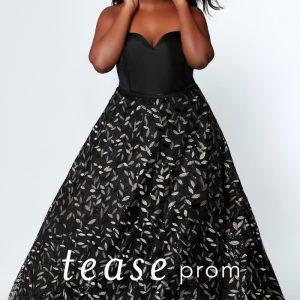 Sydney's Closet TE1920 Prom Dress