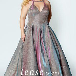 Sydney's Closet TE1924 Prom Dress