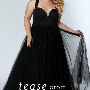 Sydney's Closet TE1925 Prom Dress