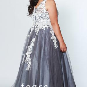 Sydney's Closet TE1927 Prom Dress
