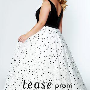 Sydney's Closet TE1929 Prom Dress