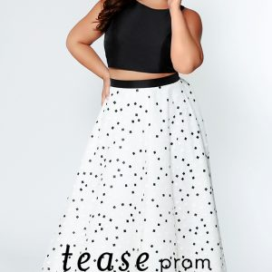 Sydney's Closet TE1930 Prom Dress