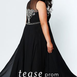 Sydney's Closet TE1931 Prom Dress