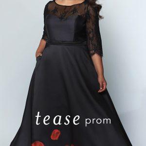 Sydney's Closet TE1934 Prom Dress