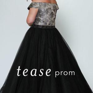 Sydney's Closet TE1935 Prom Dress