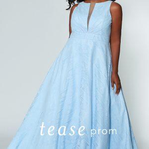 Sydney's Closet TE1936 Prom Dress