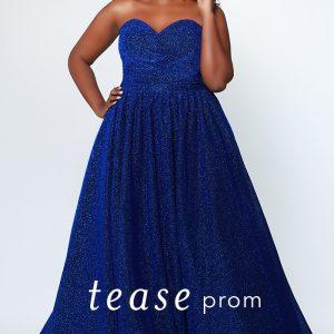 Sydney's Closet TE1937 Prom Dress