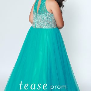 Sydney's Closet TE1938 Prom Dress