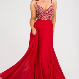 JVN33701 Prom Dress