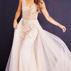 JVN46081 Prom Dress