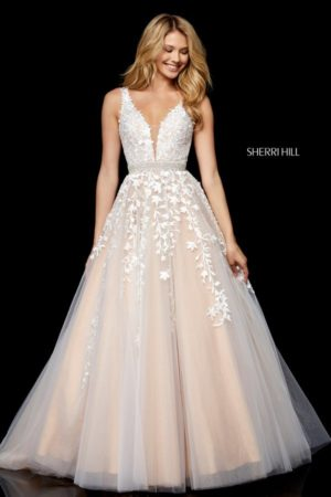 Sherri Hill 11335 Prom Dress