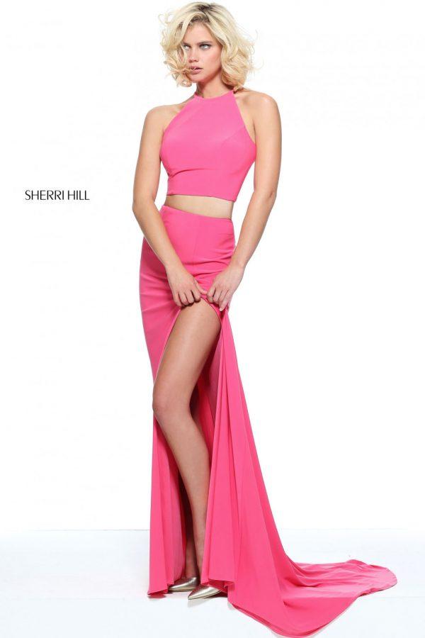 Sherri Hill 50784 Prom Dress