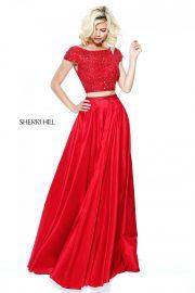 Sherri Hill 50802 Prom Dress