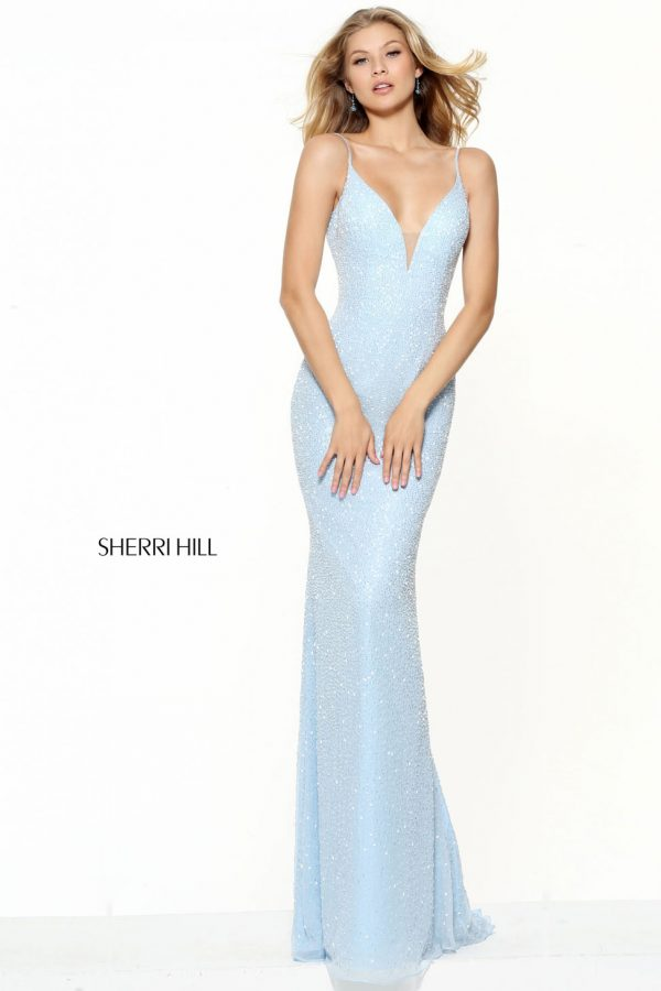 Sherri Hill 50860 Prom Dress