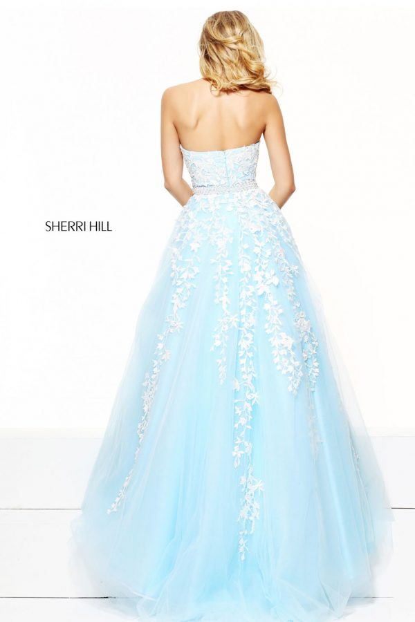 Sherri Hill 50864 Prom Dress
