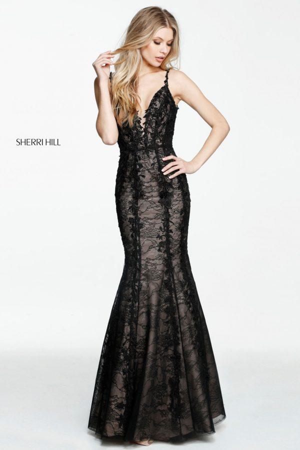 Sherri Hill 50938 Prom Dress