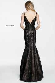 sherrihill-50938-blacknude-4