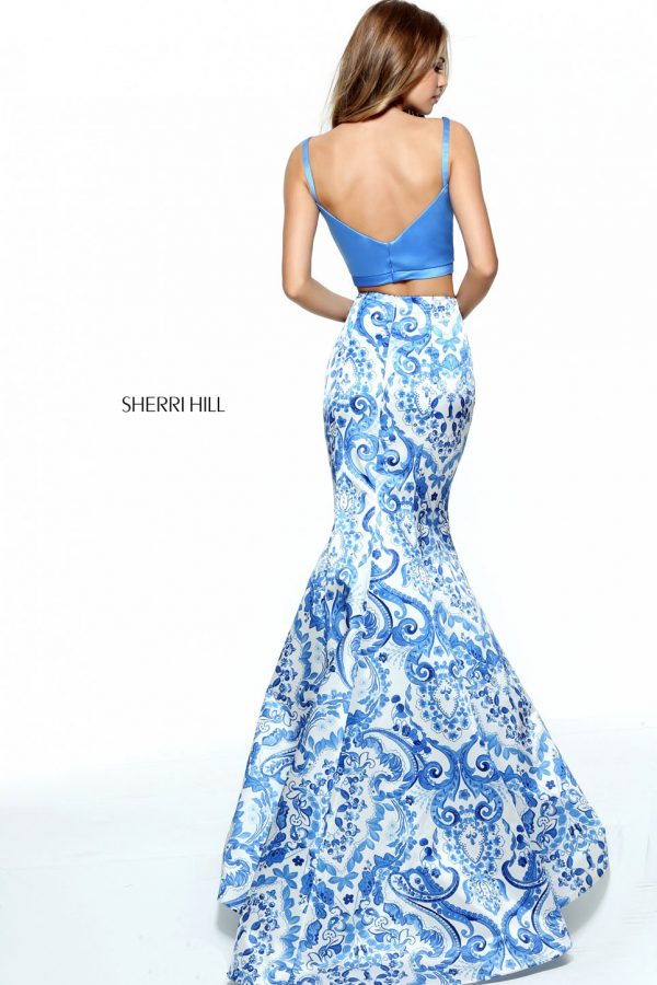Sherri Hill 51015 Prom Dress