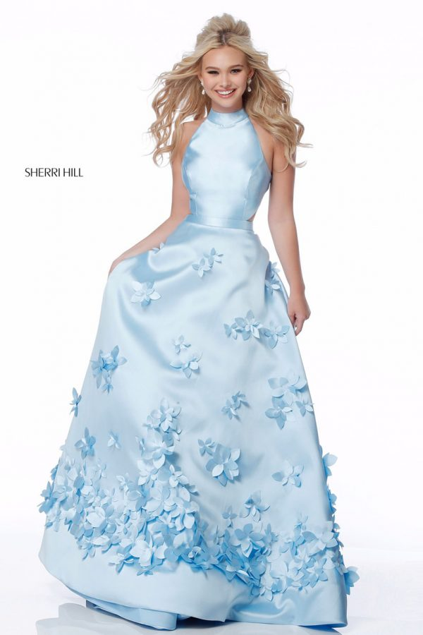 Sherri Hill 51116 Prom Dress