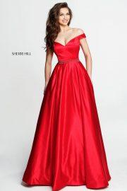 Sherri Hill 51124 Prom Dress