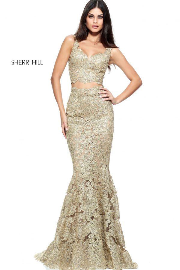 Sherri Hill 51192 Prom Dress