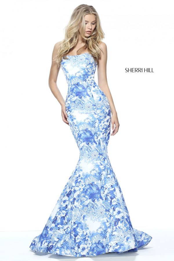 Sherri Hill 51198 Prom Dress
