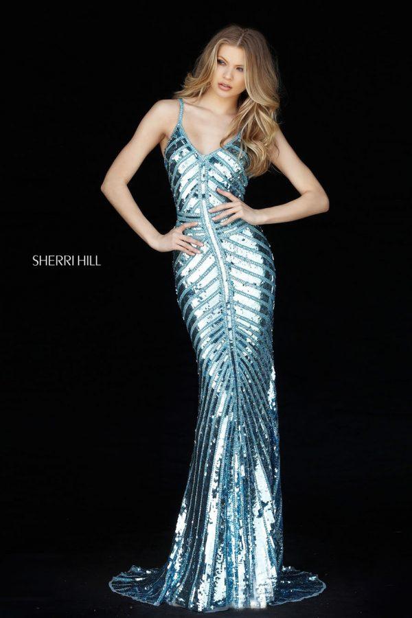 Sherri Hill 51206 Prom Dress