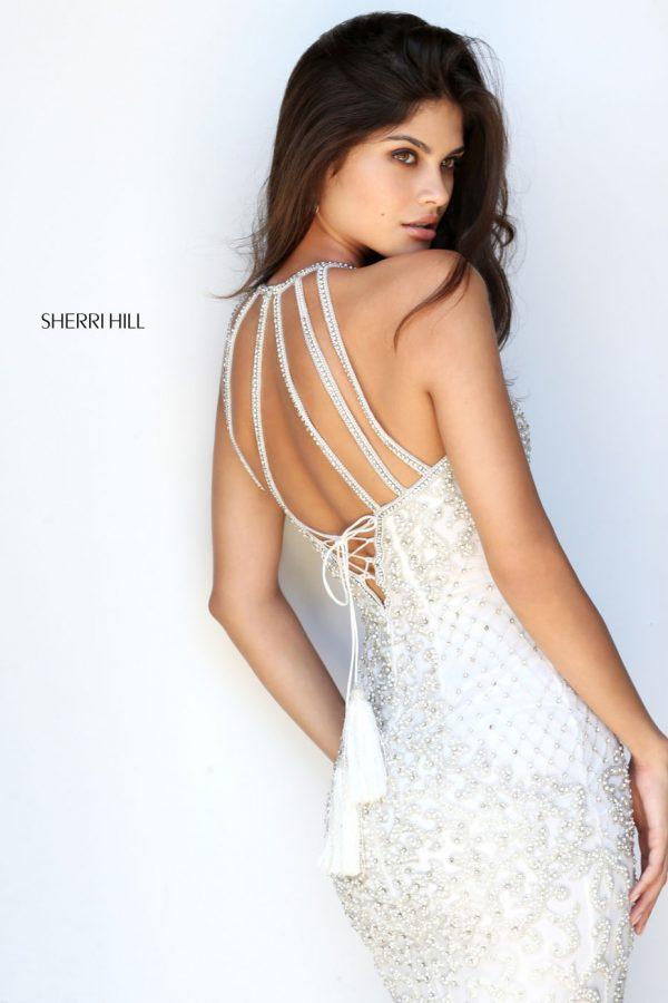 Sherri Hill 51207 Prom Dress