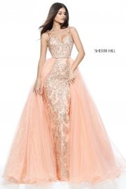 Sherri Hill 51240 Prom Dress