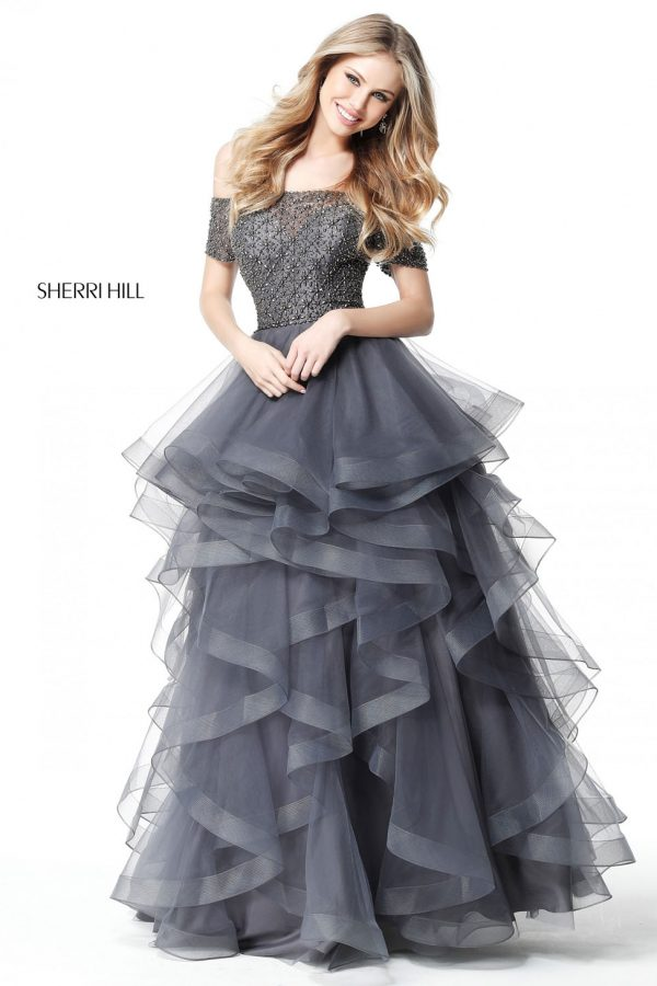 Sherri Hill 51271 Prom Dress