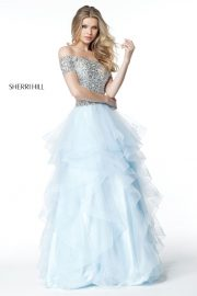 Sherri Hill 51350 Prom Dress