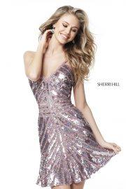 Sherri Hill 51363 Prom Dress