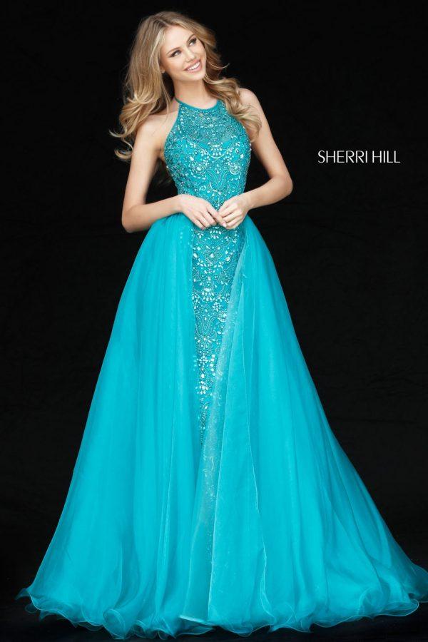Sherri Hill 51376 Prom Dress