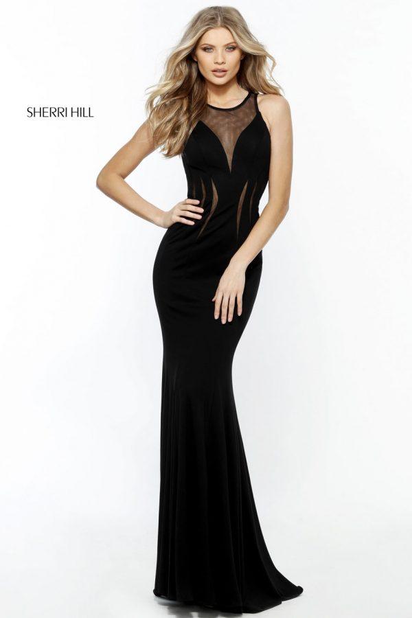 Sherri Hill 51413 Prom Dress