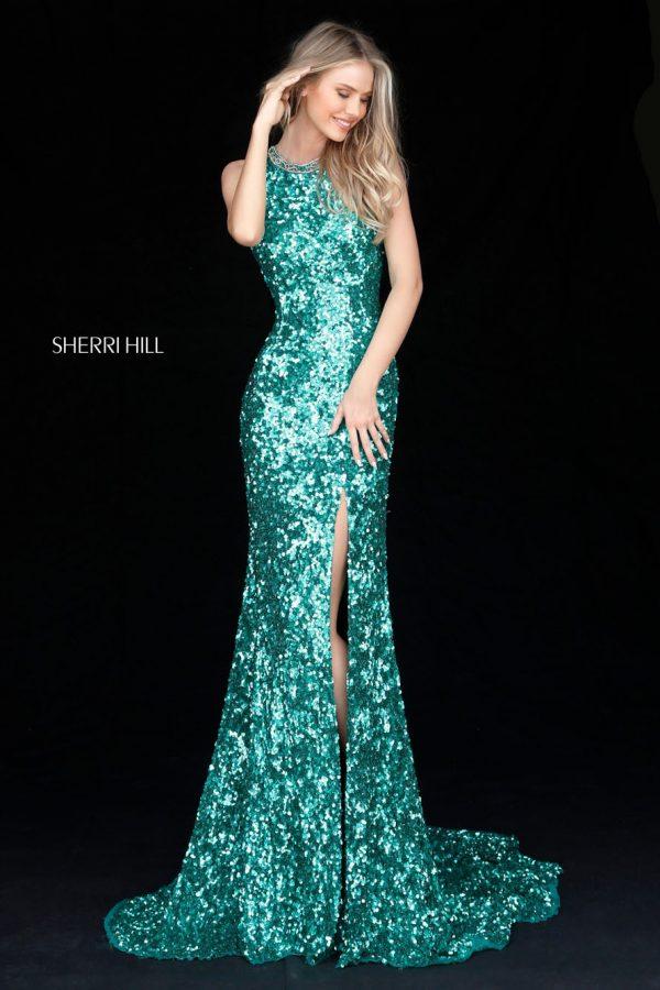Sherri Hill 51430 Prom Dress