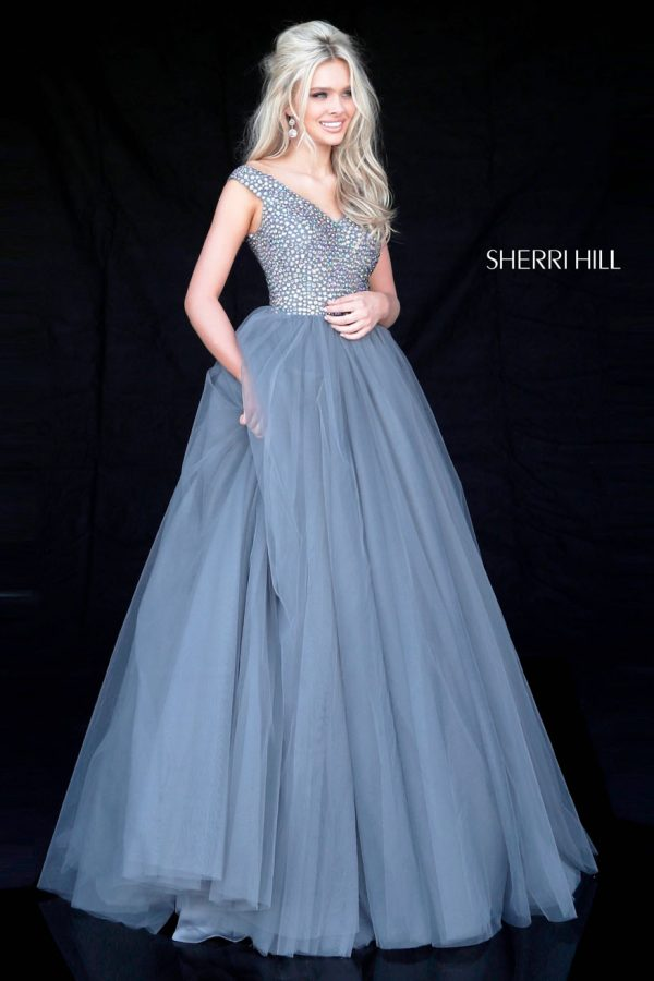 Sherri Hill 51447 Prom Dress