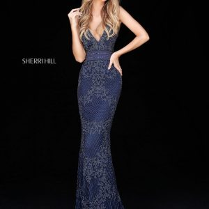 Sherri Hill 51475 Prom Dress