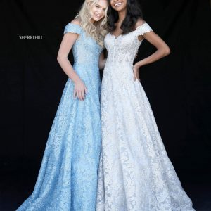 Sherri Hill 51573 Prom Dress