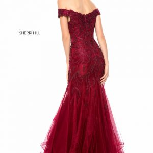 Sherri Hill 51618 Prom Dress