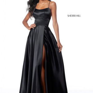 Sherri Hill 51631 Prom Dress