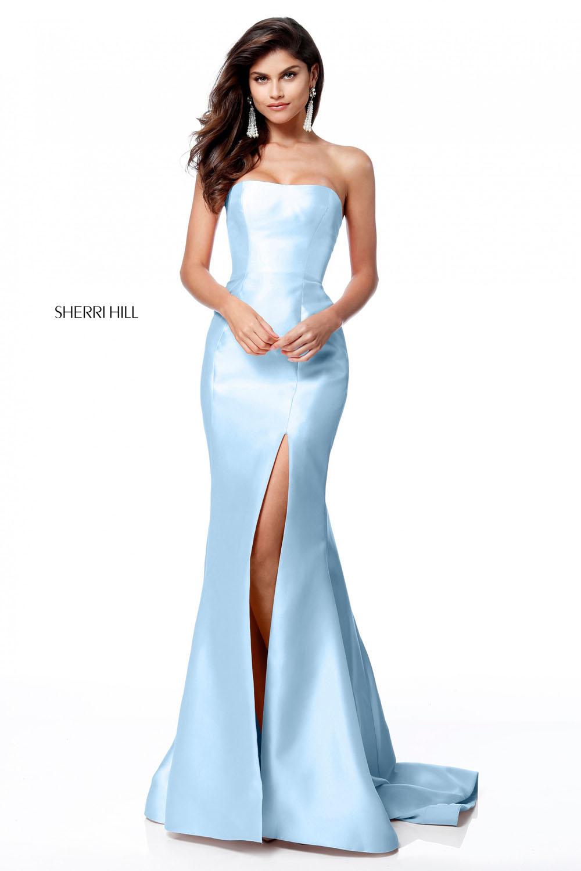 95d0a337934 Sherri Hill 51671 Prom Dress – Dynamite Dress